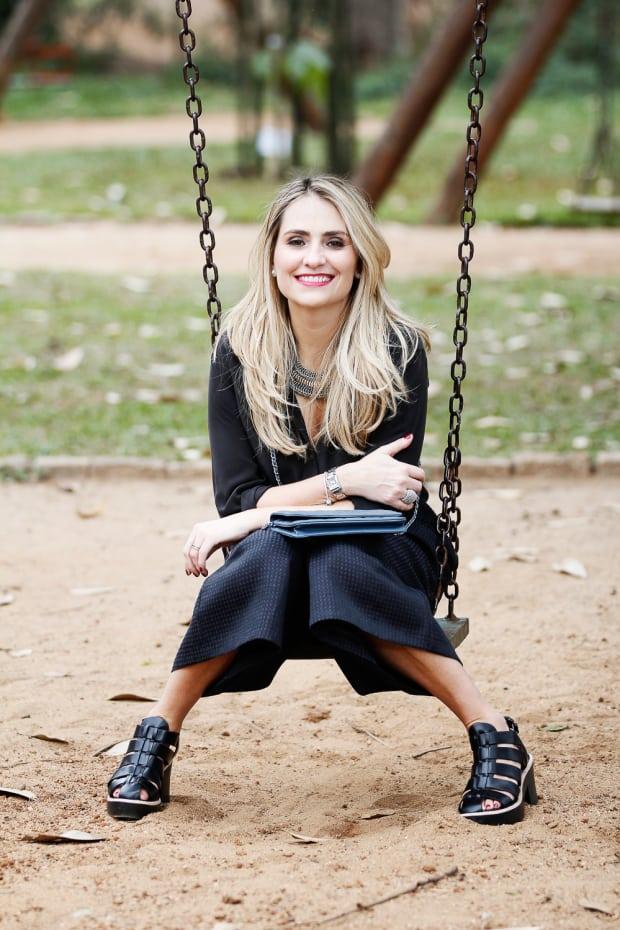 Luciana Micheletti - LuMich - DramaQueenZen - Fashion blogger - DQZ