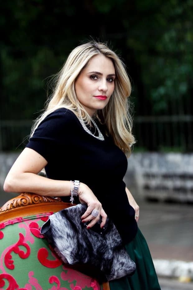 Luciana Mmicheletti - LuMich - DQZ - Blogueira