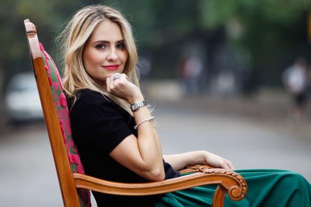 Luciana Micheletti - LuMich  - blogueira - DQZ