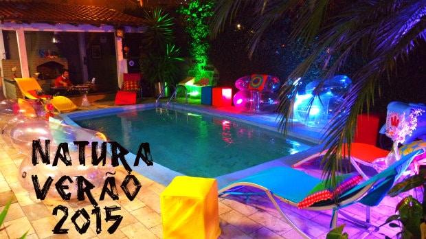Natura -verão  2015