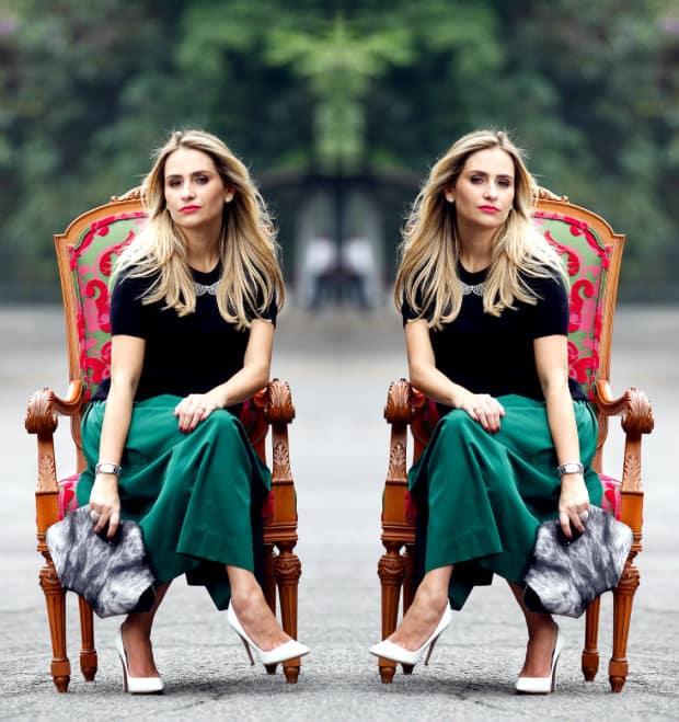 Luciana Micheletti - LuMich - DQZ - Blogueira