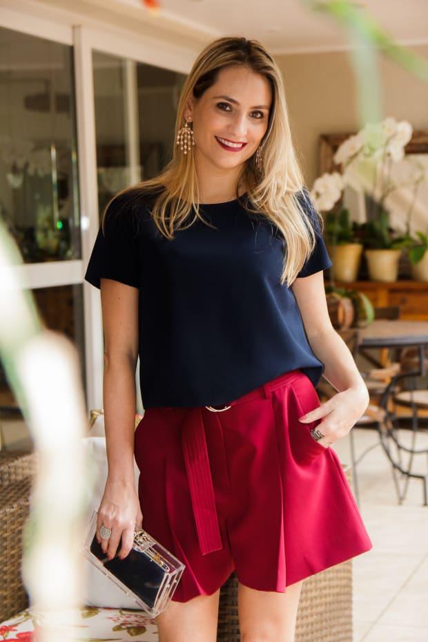 Luciana Micheletti - blogueira
