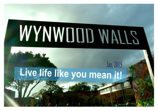 winwood walls - miami
