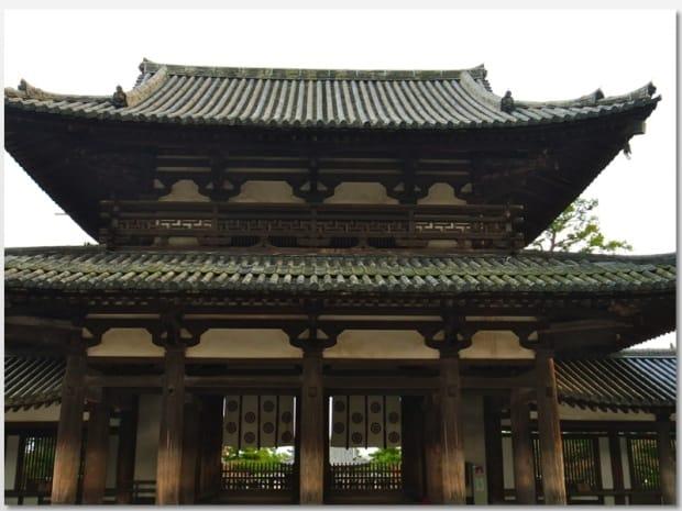 horyuji temple 2