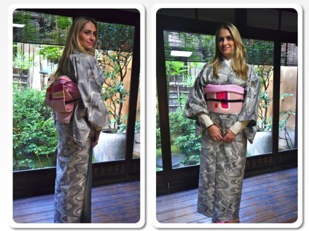 kimono - japão