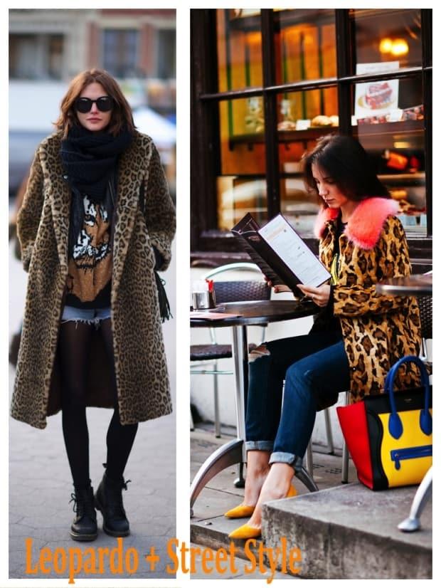Leopardo Street Style 1