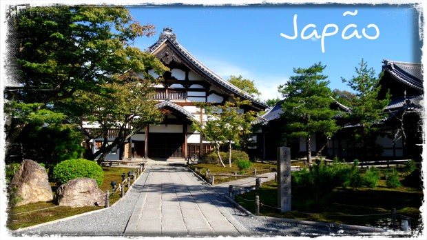 Japão - ritual do chá