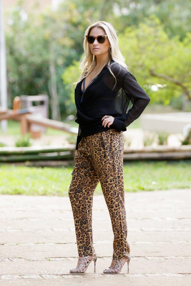 Luciana Micheletti- LuMich - blogueira