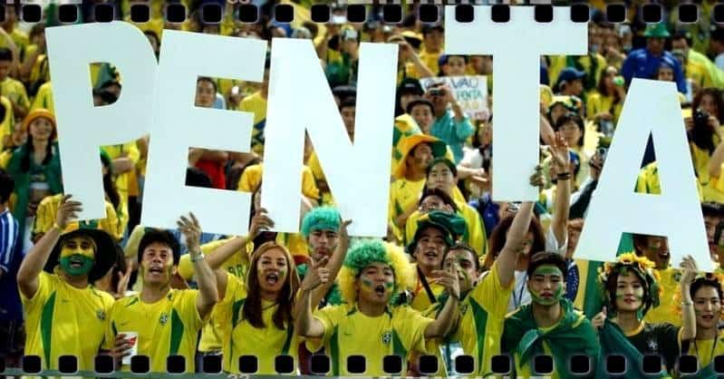 Viva Brasil!!