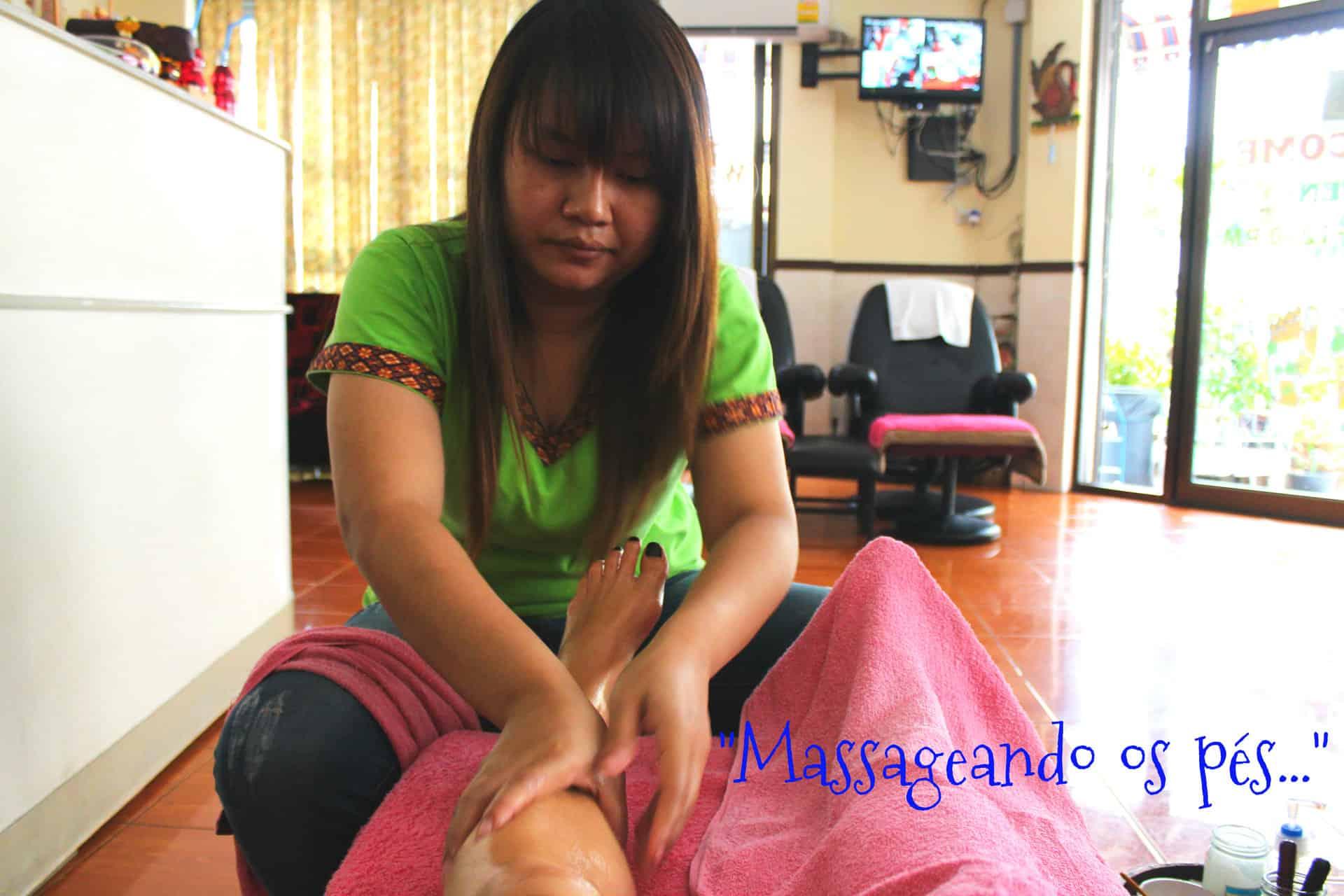 3572ac8a7 É uma espécie de fast massagem