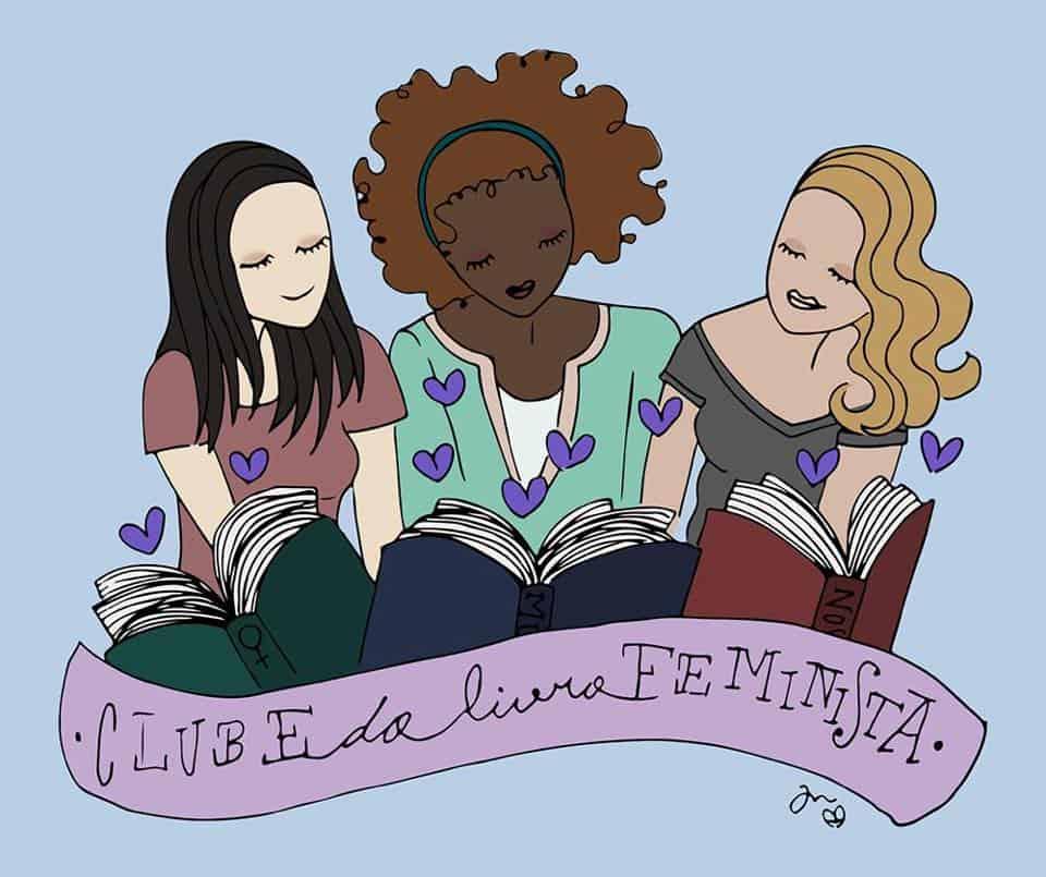 Clube do Livro Feminista