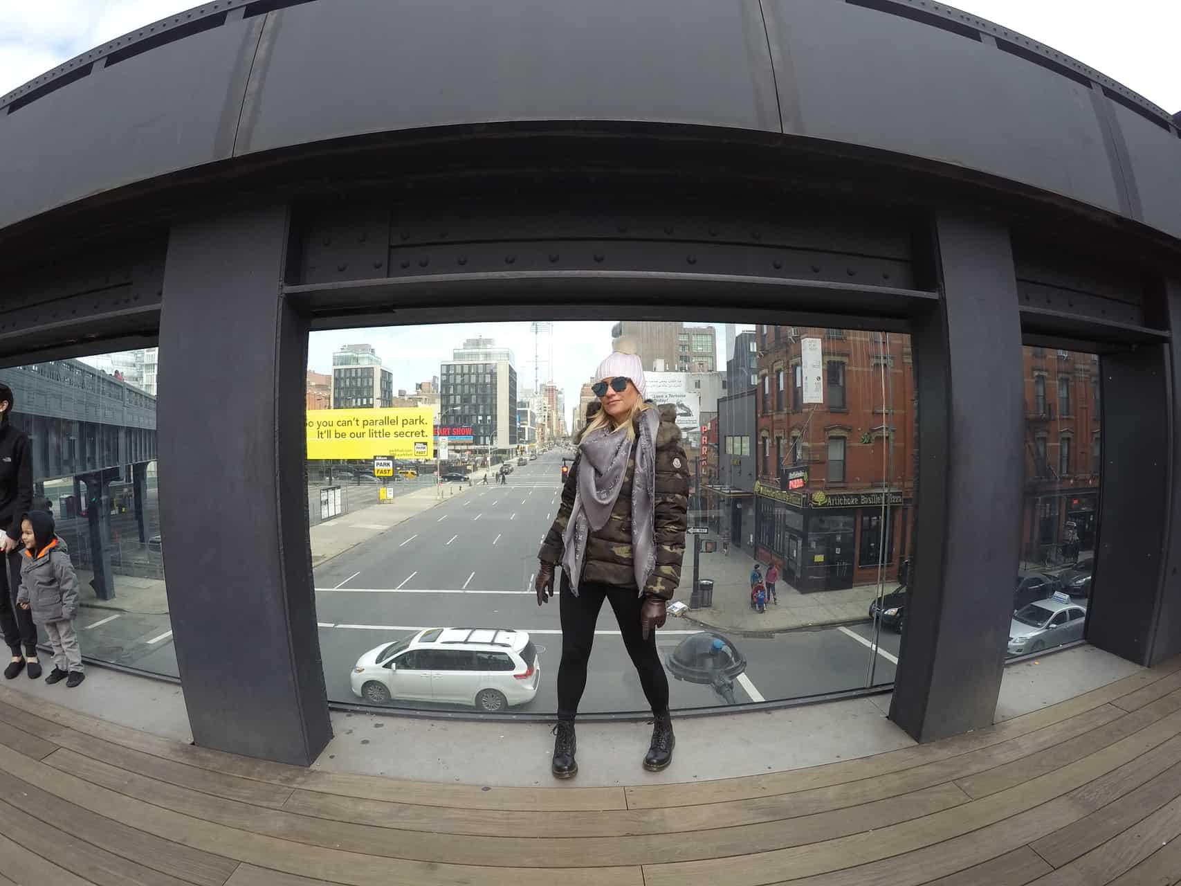 .New, York, New York!!!